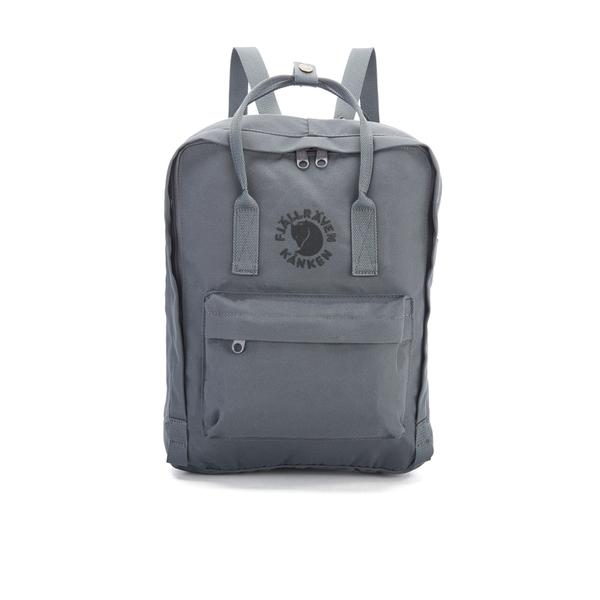 Fjallraven Re-Kanken Backpack - Slate