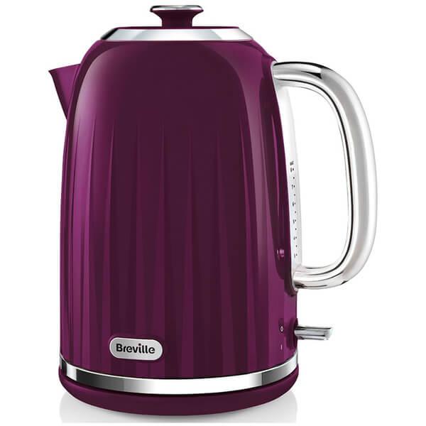 breville impressions collection kettle and toaster bundle. Black Bedroom Furniture Sets. Home Design Ideas