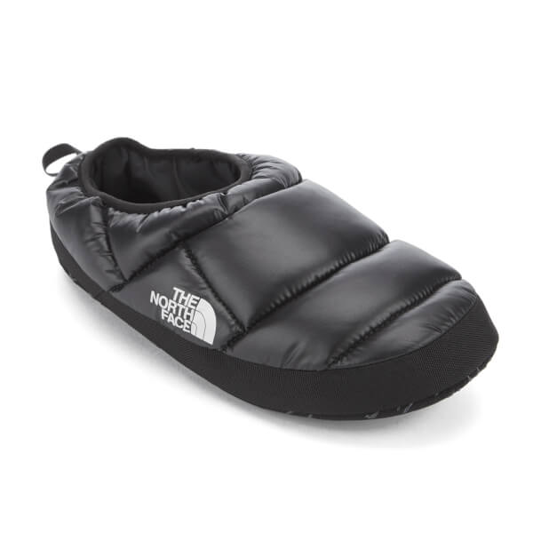 The North Face Men's NSE Tent Mule III Slippers - Herringbone - XL