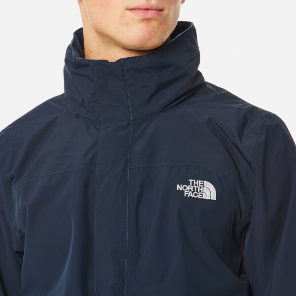 The North Face Men s Sangro Jacket - Urban Navy Clothing  484f967c5
