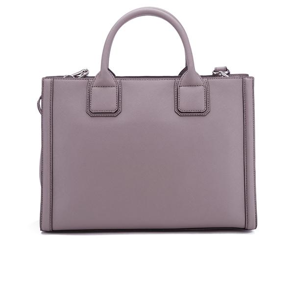 ea372558b09e Karl Lagerfeld Women s K Klassik Tote Bag - Rosy Brown  Image 6