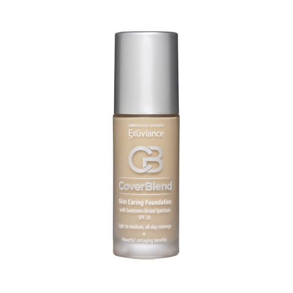 Exuviance Skin Caring Foundation Desert Sand