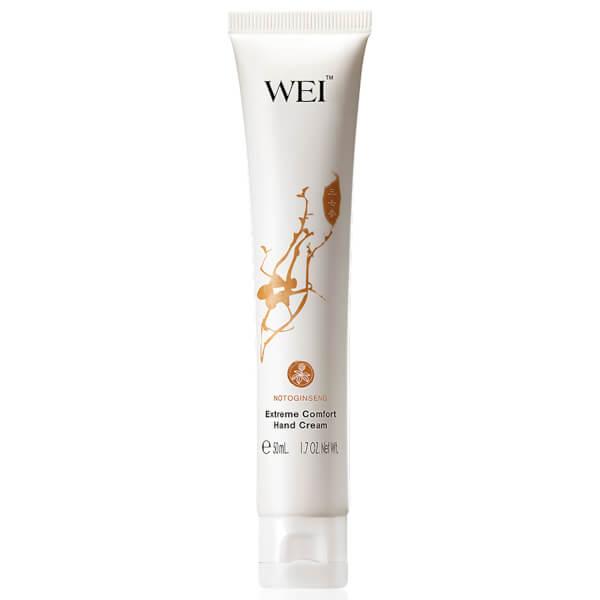 WEI Noto Ginseng Extreme Comfort Hand Cream - 50ml