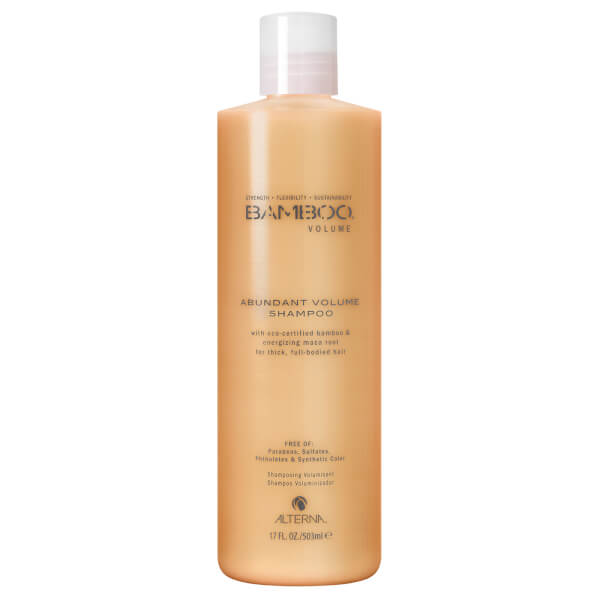 Alterna BAMBOO Volume Abundant Volume Shampoo 500ml
