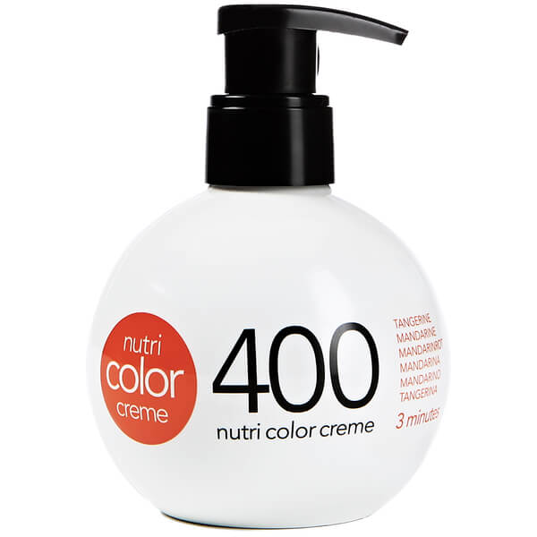 Revlon Professional Nutri Color Creme 400 Tangerine 250 ml