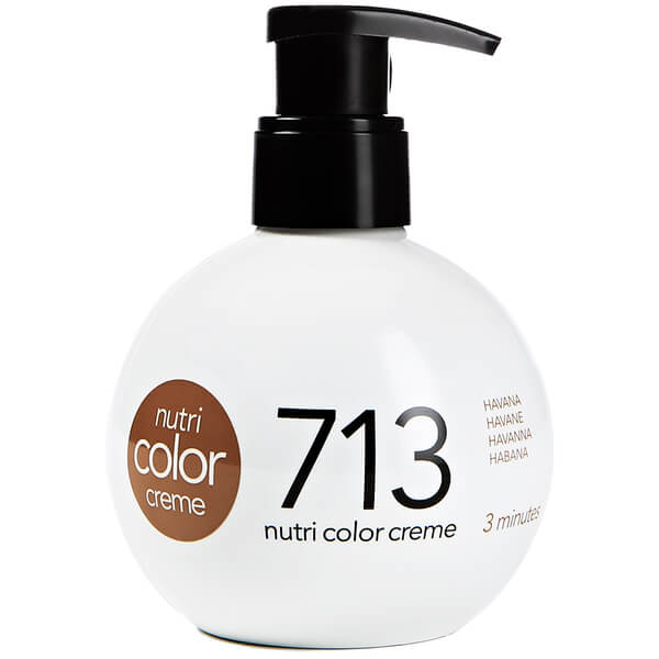 Nutri Color Creme 713 Habana de Revlon Professional 250 ml