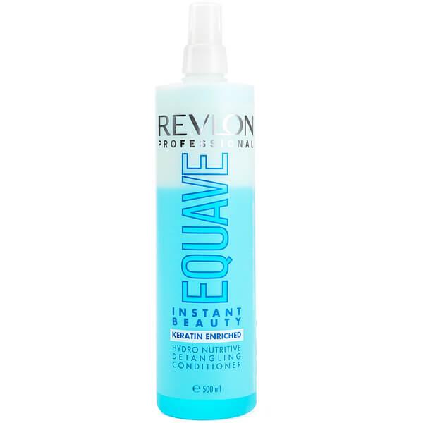 Acondicionador desenredantehidra-nutritivo Equave de Revlon (500 ml)