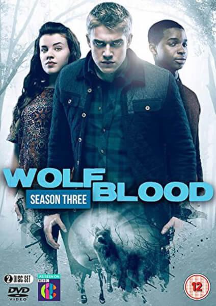 WolfBlood - Season 3