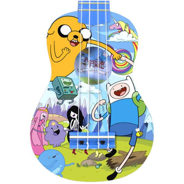 Adventure Time Ukulele Toys Zavvi
