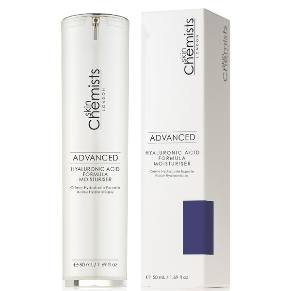 skinChemists Advanced Hyaluronic Acid Formula Moisturizer 50ml