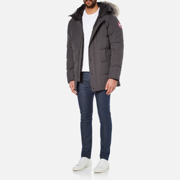 canada goose Outerwear Graphite