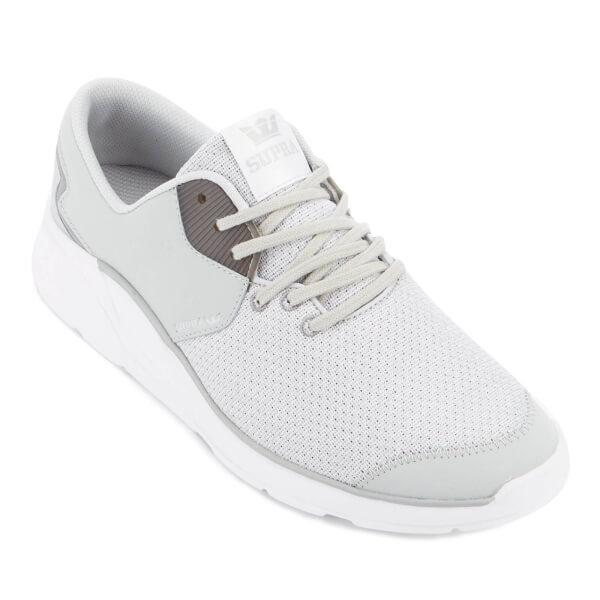Zapatillas Hombre Noiz talla 10 gris claro mUcJL1NAib