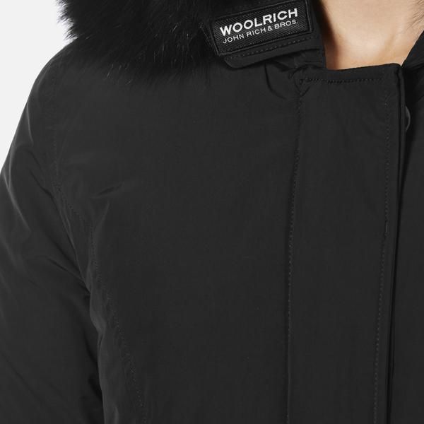 Woolrich Arctic Parka Black Fox