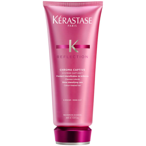 Acondicionador Reflection Chroma Captive Fondant de Kérastase 200 ml