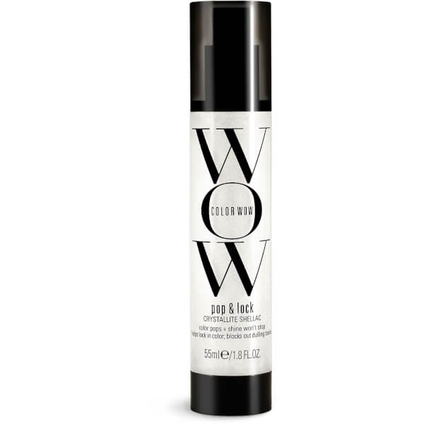 Color WOW Pop and Lock Crystallite Shellac 55ml