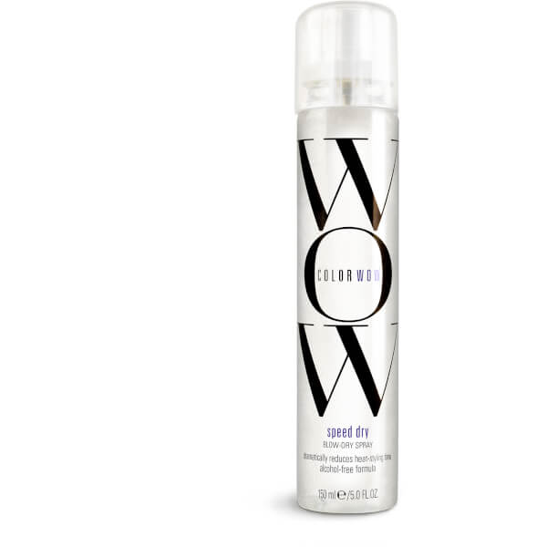 Colour WOW Speed Dry Blow Dry Spray 150ml