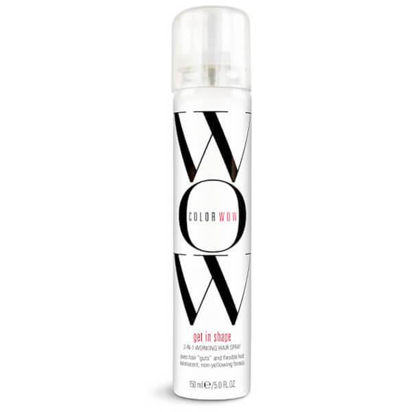 Colour WOW Get in Shape Hair Spray 150ml