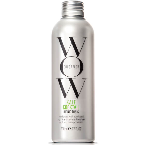 Color WOW Kale Cocktail Bionic Tonic 200 ml
