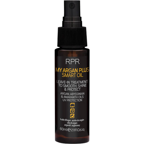 RPR My Argan Plus Oil Nourishing Spray 60ml