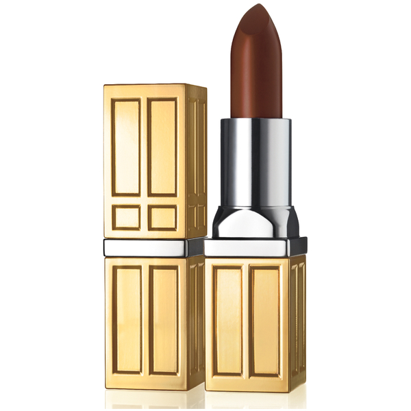 Elizabeth Arden Beautiful Colour Moisturising Satin-Matte Finish Lipstick - Chocolate