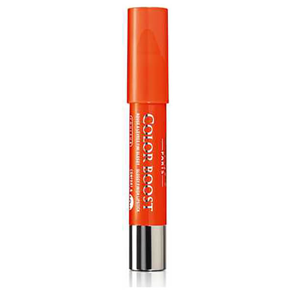 Bourjois Color Boost Lip Crayon 17 g – Lolu Poppy