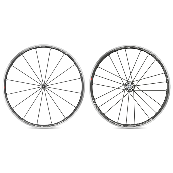 Fulcrum Racing Zero C17 Clincher Wheelset - Black