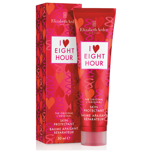 I Heart Eight Hour Limited Edition Skin Protectant 50ml