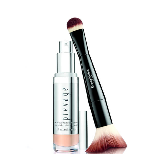 Elizabeth Arden Prevage Anti-ageing Dual End Foundation Brush