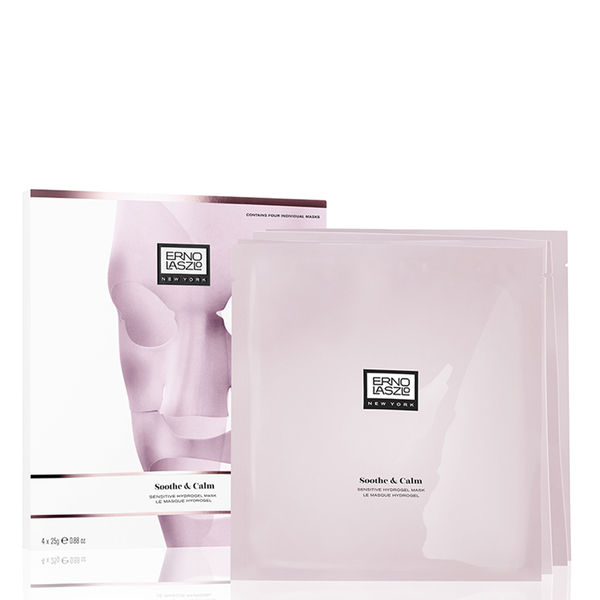 Erno Laszlo Sensitive Hydrogel Mask (4 Pack)