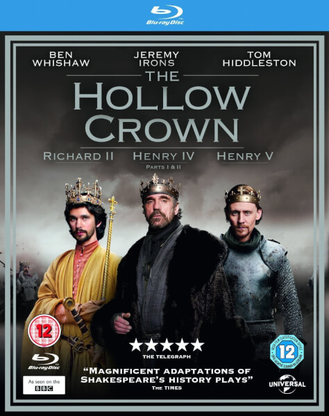 The Hollow Crown - Season 1