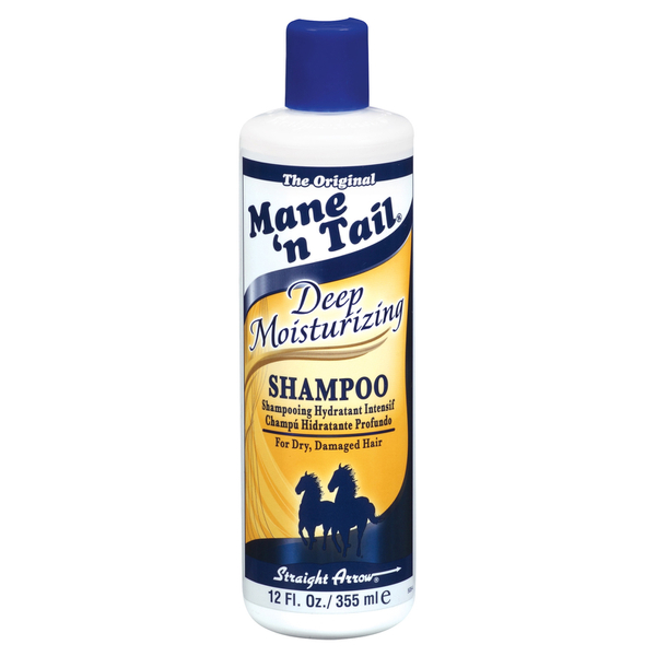 Mane 'n Tail Deep Moisturizing Shampoo 355ml