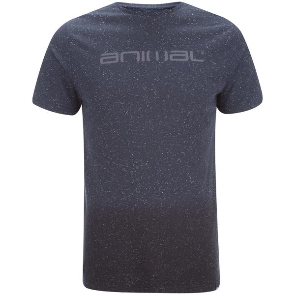 Camiseta Animal Spacey - Hombre - Azul marino