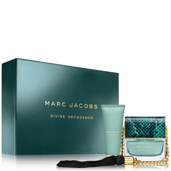 Marc Jacobs Divine Decadence Eau de Parfum Coffret Set