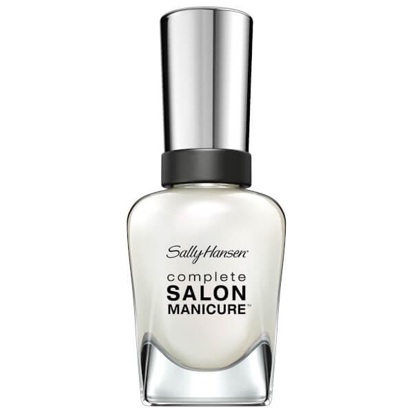 Sally Hansen Complete Salon Manicure 30 Keratin Strong Nail Varnish
