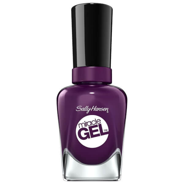 Sally Hansen Miracle Gel Nail Polish - Boho-a-go-go 14.7ml