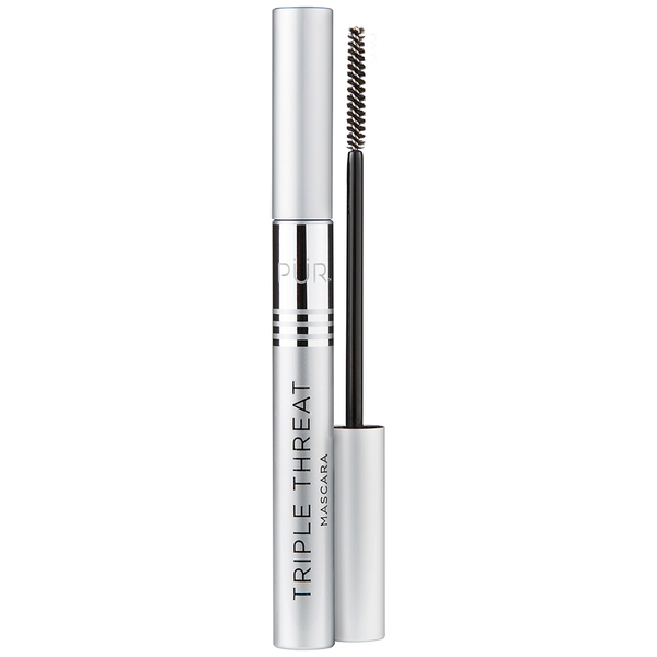 PÜR Triple Threat 24 Hour Mascara - Black