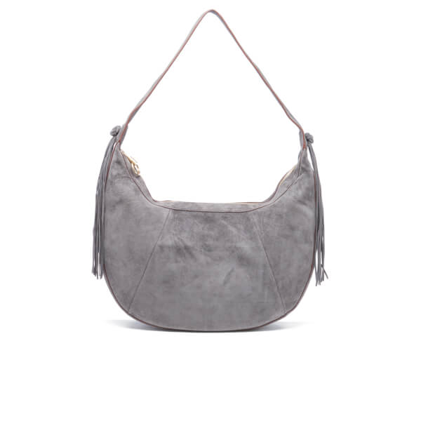 Elizabeth and James Women's Zoe Large Hobo Bag - Puttey