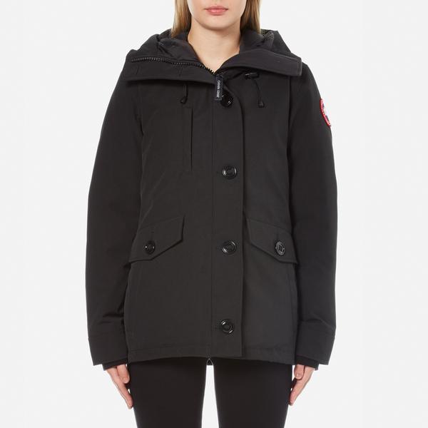Canada Goose Women's Rideau Parka - Black