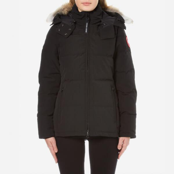 Canada Goose Women's Chelsea Parka - Black