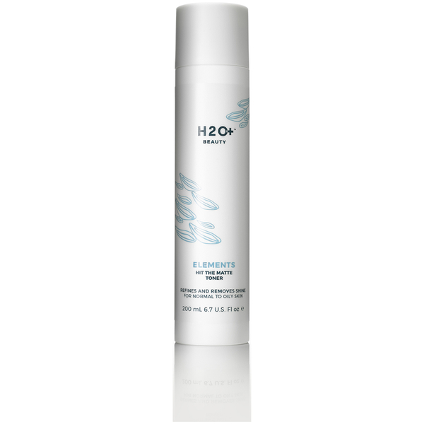 H2O+ Beauty Elements Hit the Matte Toner for Normal to Oily Skin 6.7 Oz