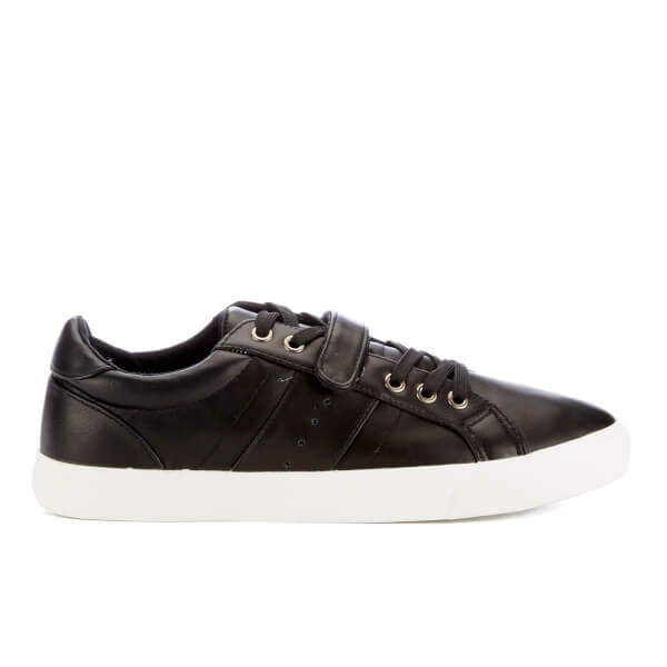 Brave Soul Men's Jones Trainers - Black