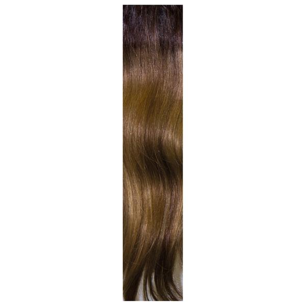 Balmain Half Wig Memory Hair Extensions London Free Shipping