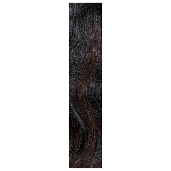 Balmain Half Wig Memory Hair Extensions - Rio Ombré