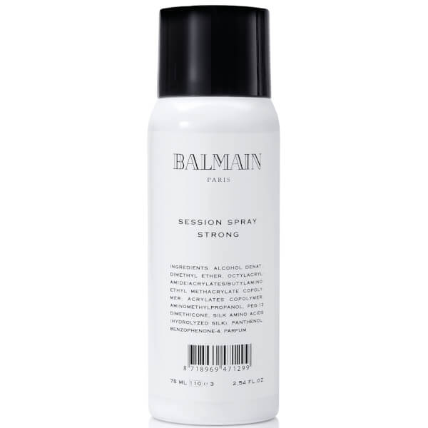 Balmain Hair Travel Size Session Strong Hair Spray (50 ml)