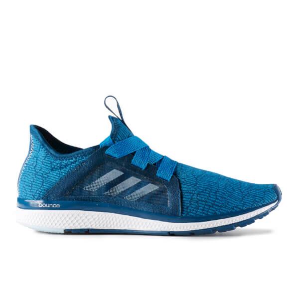 adidas Women s Edge Lux Running Shoes - Blue Sports   Leisure ... bbddc0d47