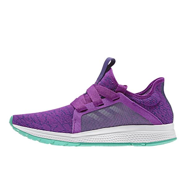 Adidas  mujer 's Edge Lux zapatillas morado