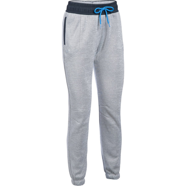 205f59f057315 Under Armour Women s Swacket Pants - Stealth Grey Sports   Leisure ...