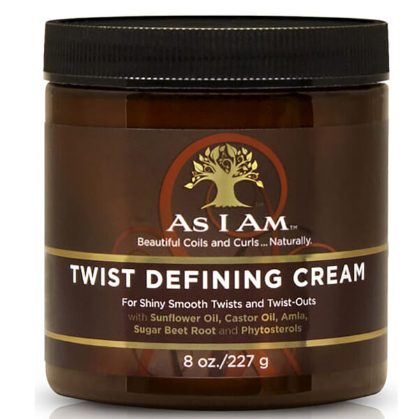 Crema Twist Defining de As I Am 227 g