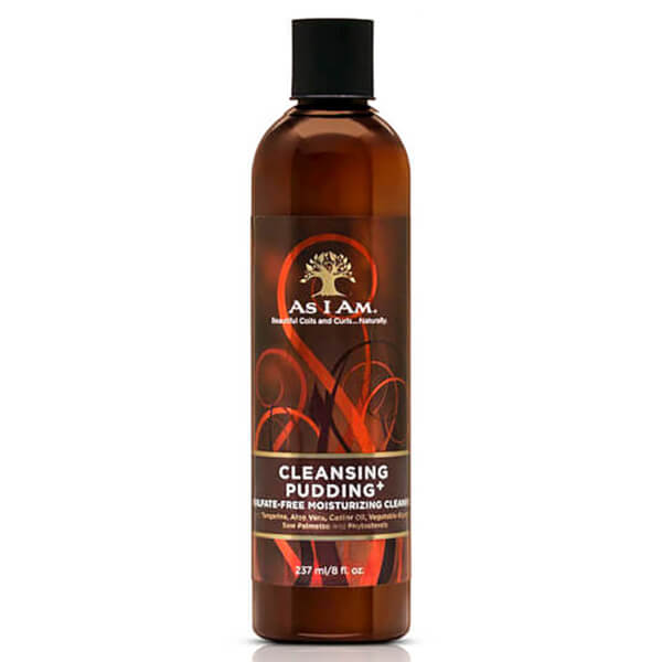 As I Am Cleansing Pudding Moisturizing Cleanser 237 ml