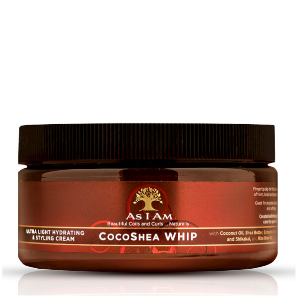 As I Am CocaShea Whip Styling Cream 227 g